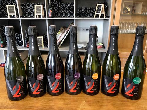 Vin en vrac Poligny (Jura) - ETS Vichet